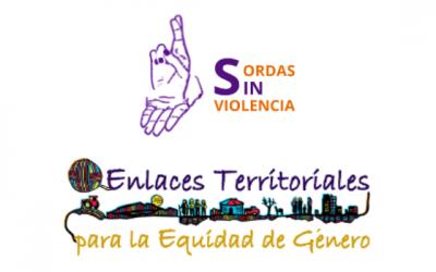 Enlaces territoriales – Sordas sin Violencia