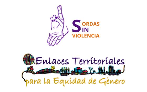 Enlaces territoriales - Sordas sin Violencia